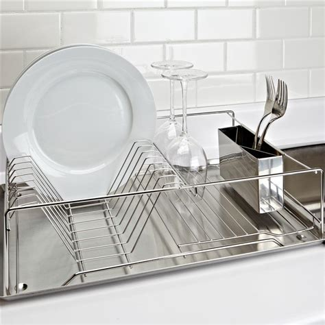 stainless steel dish rack the function stainless steel dish rack randy gregory design