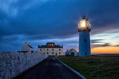 most lighthouse the 10 most beautiful lighthouses in ireland hubpages