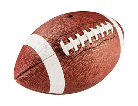 Soccer And Basketball Wallpaper Royalty Free American Football Ball Pictures Images And Stock Photos Istock