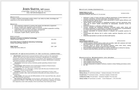 memberships and awards on resume r 233 sum 233 guide american society for clinical laboratory science chapter