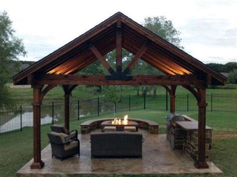 Backyard Structure Ideas by Top 50 Best Backyard Pavilion Ideas Covered Outdoor
