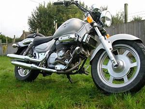 2000 Hyosung Gv Aquila 125
