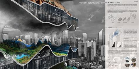 vertical factories  megacities evolo architecture