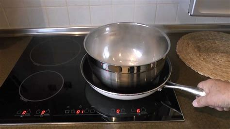 kochen mit induktion von tubehorst youtube