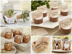 3 flawless fall wedding favor ideas for every autumn bride With rustic wedding party favors