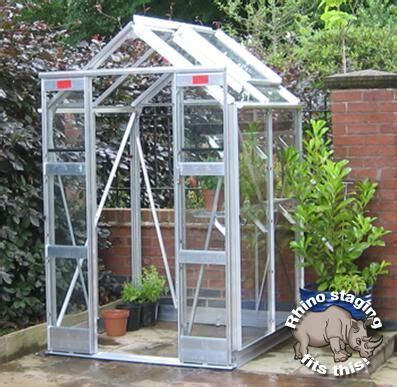 elite compact  greenhouses direct garden sheds small