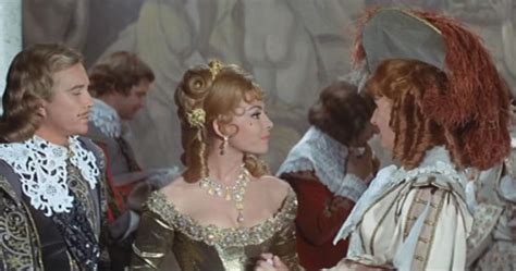 tbt angelique marquise des anges 1964 frock flicks
