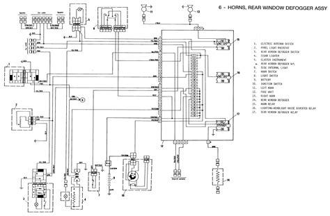 Fiat Punto Electrical Wiring Diagram by Deere 455 Wiring Diagram Webtor Me And Volovets Info
