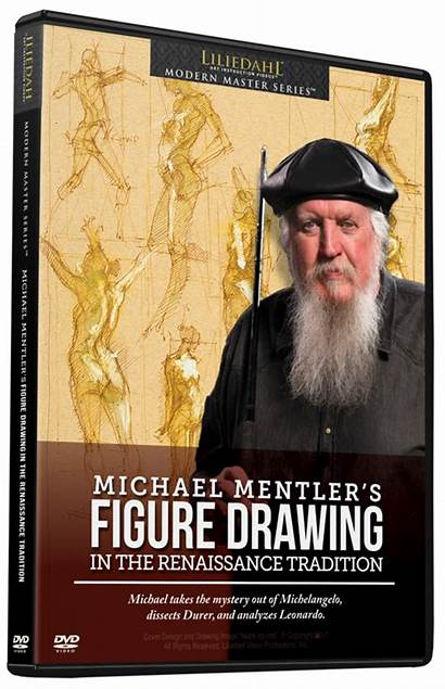 Mentler Michael Figure Drawing Renaissance Tradition