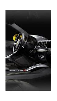 Novitec Interior Leather Kit for Ferrari F12   Scuderia ...