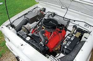 Questions About 266 V8 In Scout 800