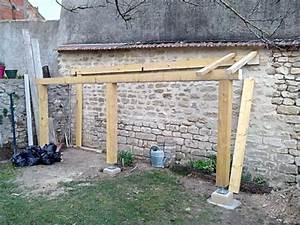 Abris Buches Bois : comment construire un abri a buches bug shop ~ Melissatoandfro.com Idées de Décoration