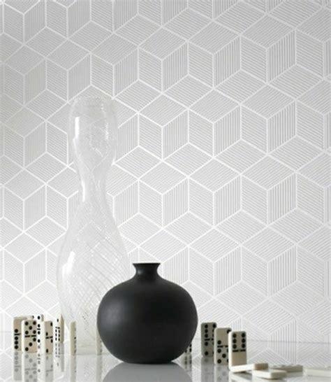 Moderne Tapeten In Grau by Tapete In Grau Stilvolle Vorschl 228 Ge F 252 R Wandgestaltung