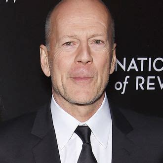 Woody Allen Might Have Fired Bruce Willis Yesterday