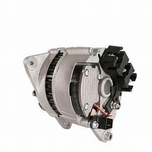1100-0572 - Ford  New Holland Alternator 12 Volt  Cw Rotation - Ford N Tractor Parts