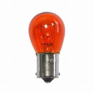 Ampoules A Baionnette Couleur : ampoule 12v 21w orange ba onnette ~ Edinachiropracticcenter.com Idées de Décoration