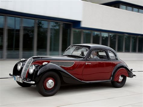 BMW 327 Coupe (1937) - picture 1 of 9