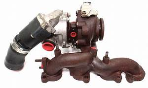 Turbo Charger Turbocharger 10