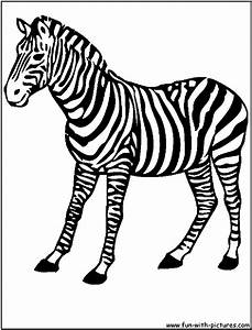 African Animal Coloring Pages U2019 Color Bros