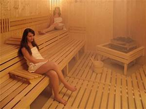 Sauna Or Steam Bath Which Is Better? Indian Weight Loss Blog