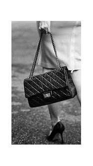 Why the Iconic Chanel 2.55 Handbag is a Great Investment ...