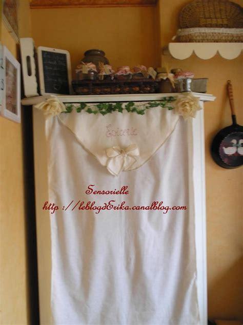 rideau pour cuisine rideau pour placard cuisine sensorielle