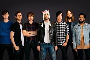 Maroon 5's 'Wait' Video: Watch Snapchat-Filtered Visual ...