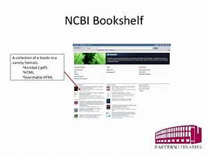 NLM for Health Sciences Student Session 3 - Using PubMed Pt. 2