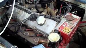 1986 Bayliner 4 Cylinder Boat Motor For Sale Volvo Penta