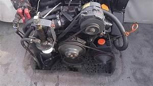 1993 Four Winns Omc Cobra Engine Running