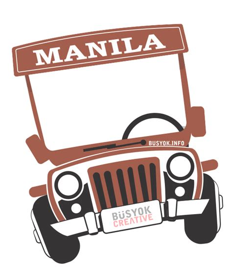philippine jeep clipart filipino jeepney clipart clipart suggest