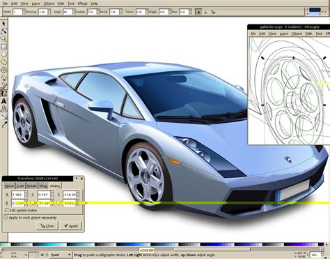 car design software web graphics design free graphics design software