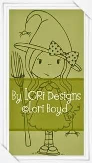 lori designs digi shop holidays
