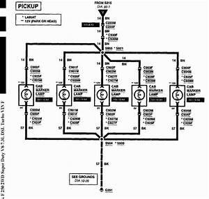 Hyster Wiring Diagram