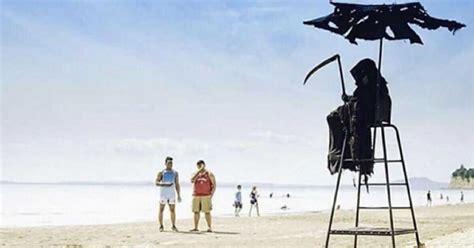 lib lawyer warns visiting beach  kill innocent people