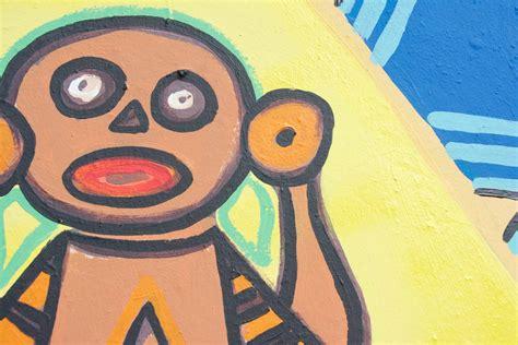 murals santo domingo  santiago dominican republic