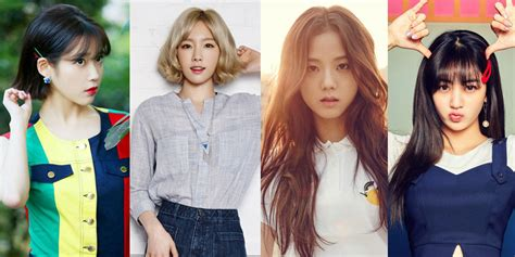 shortest  pop girl group members ranked