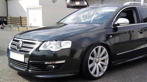 VW Passat B6 tuning YouTube