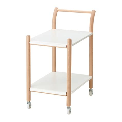 ikea ps 2017 side table on casters ikea