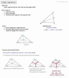 Medians Of A Triangle Worksheet Photos - Leafsea
