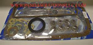 Nissan H20 Engine Overhaul Gasket Set 20801