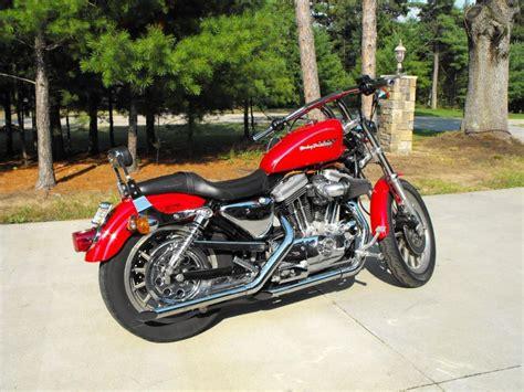 1999 Harley-davidson Sportster 1200 Sport For Sale On 2040