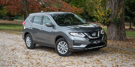 Review Nissan X Trail by 2017 Nissan X Trail St Review Caradvice