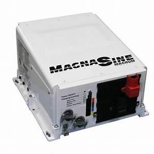 Magnum Energy Ms 4024 Pure Sine Wave Inverter    Charger