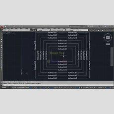 Create Linetype Autocad  Tips Youtube