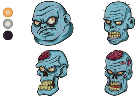 gambar kartun minion zombie keren kata kata
