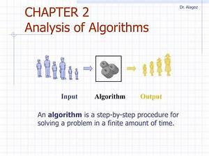Ppt, -, Chapter, 2, Analysis, Of, Algorithms, Powerpoint, Presentation, Free, Download