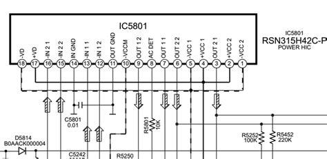 necesito diagrama de rsn315h42 yoreparo