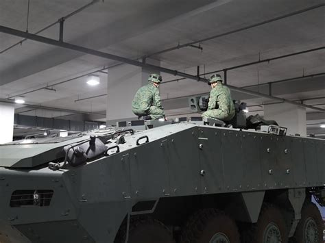 singapore begins post serviceability checks and