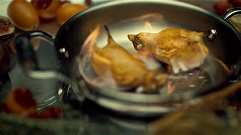 5 most dishes from hannibal and sundry